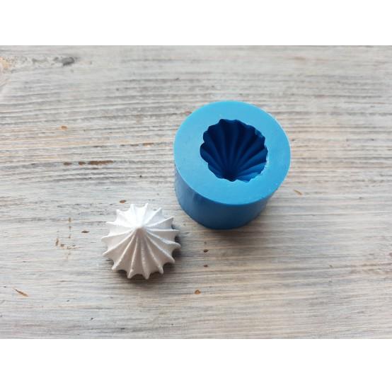 Silicone mold meringue 12, ~ Ø 2.3 cm