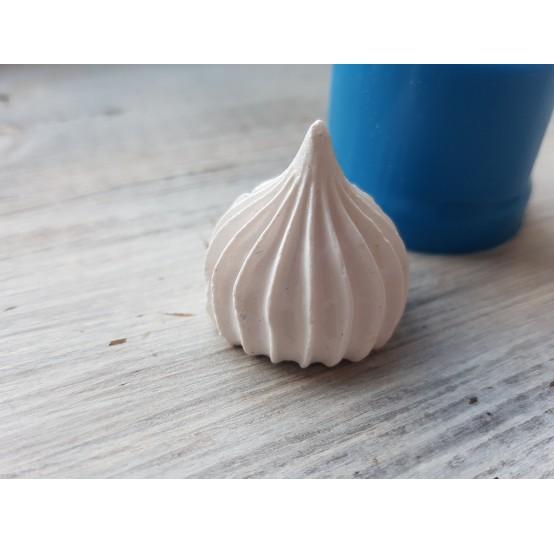 Silicone mold meringue 15, ~ Ø 2.7 cm, ~ H 3.1 cm