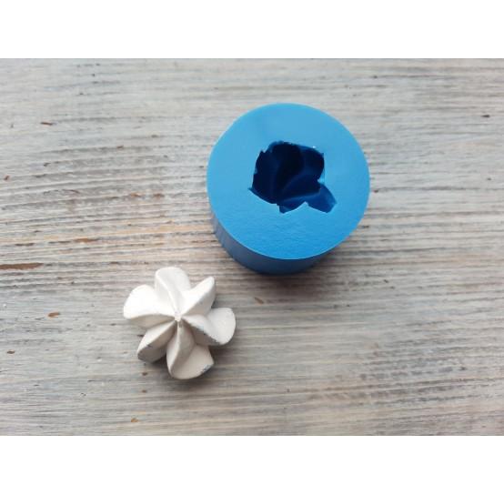 Silicone mold meringue 22, ~ Ø 3.3 cm, ~ H 2 cm
