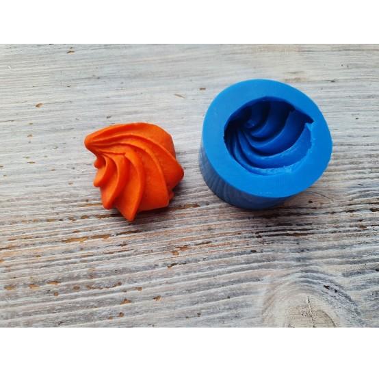 Silicone mold meringue 28, ~ 3.3 cm