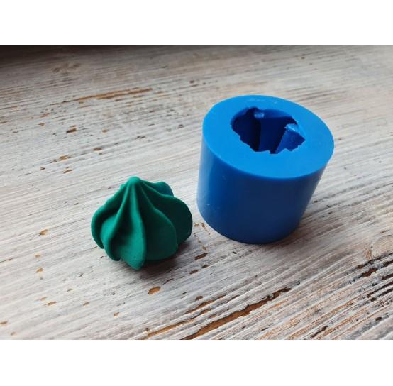 Silicone mold meringue 31, ~ 2.5 cm