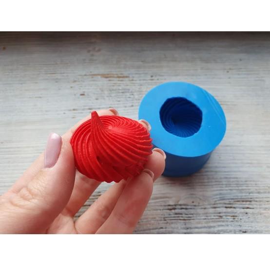 Silicone mold meringue 40, ~ 3.9 cm