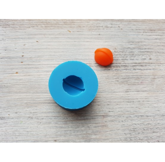 Silicone mold, lollipop, ~ Ø 1.5 cm