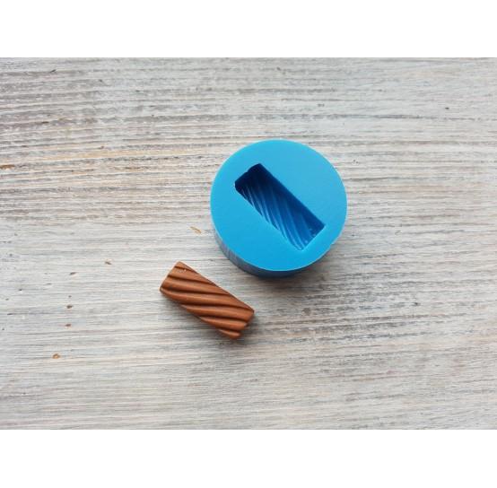 Silicone mold, rectangular candy, ~ 2.5*1 cm