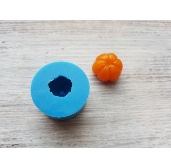 Silicone mold mandarin, small, Ø 1.7 cm