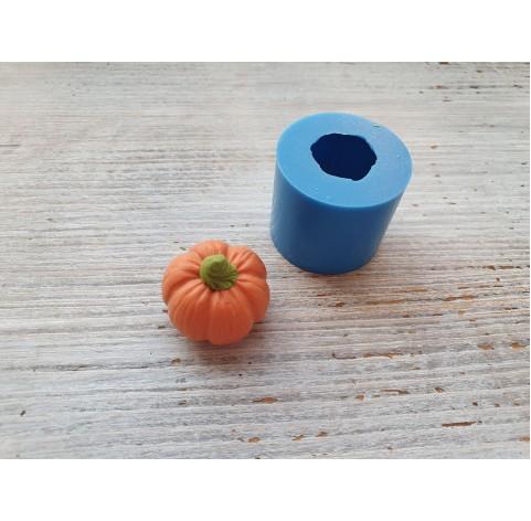 Silicone mold pumpkin, Ø 2.3 cm