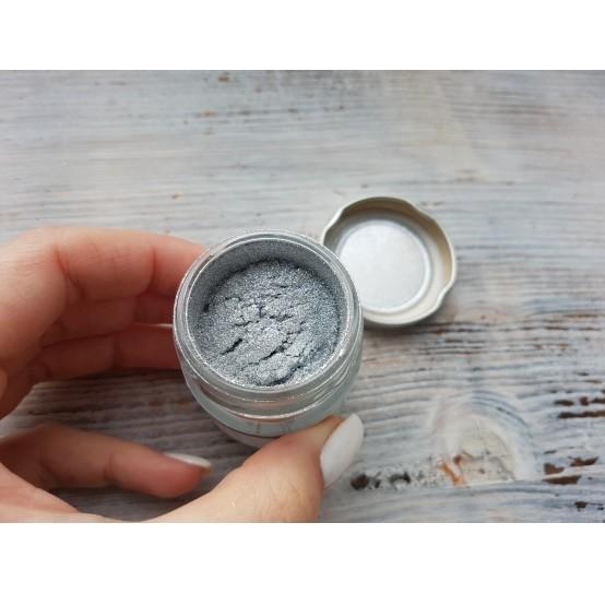 Metallic pigment for epoxy resins, aluminum, 25 ml