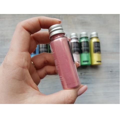 Pastel color pigments SAHARA, pink, 10 gr