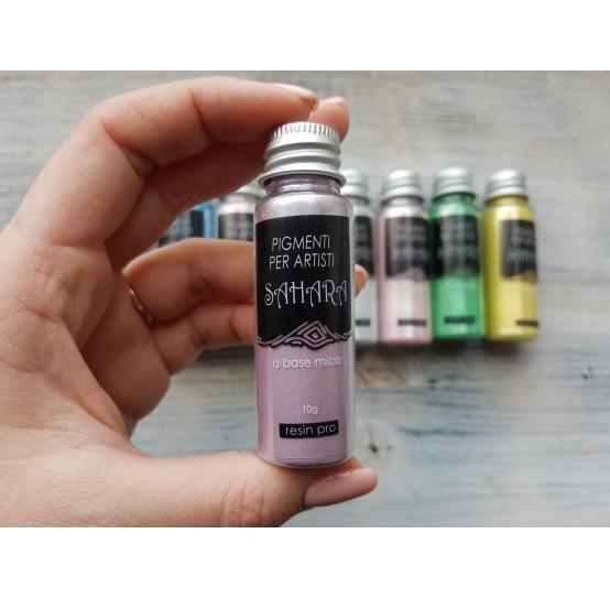 Pastel color pigments SAHARA, purple, 10 gr
