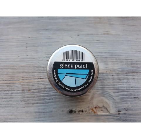 PENTART solvent based paint, morning glory, 30 ml