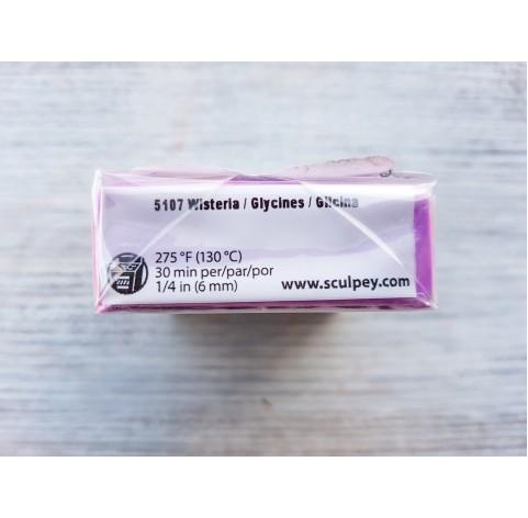 Sculpey Premo oven-bake polymer clay, wisteria, Nr. 5107, 57 gr
