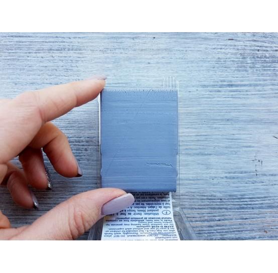 Pardo Jewelry and Art oven-bake polymer clay, grey jasper, Nr. 803, 56 gr