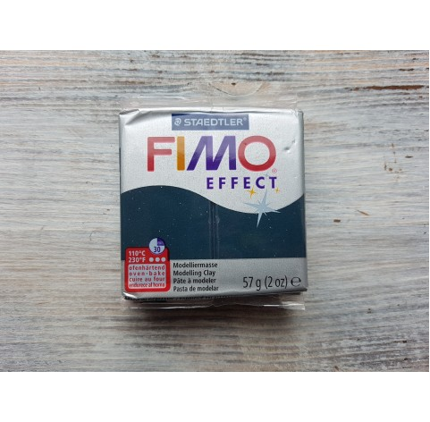 FIMO Effect oven-bake polymer clay, star dust, Nr. 903, 57 gr