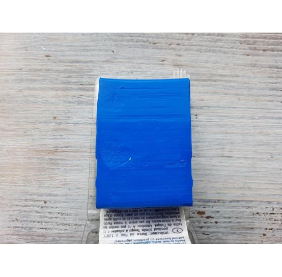Pardo Jewelry and Art oven-bake polymer clay, aventurine blue, Nr. 606, 56 gr