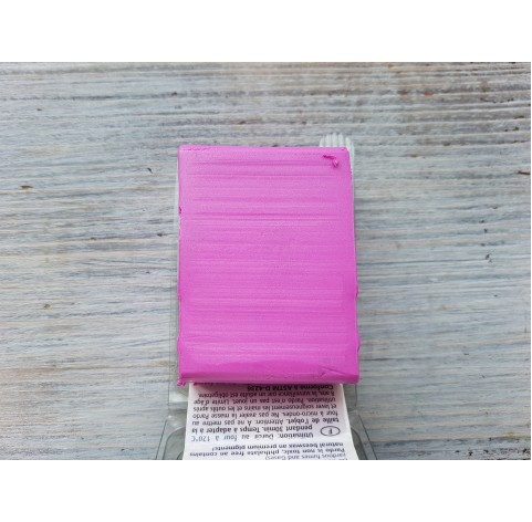 Pardo Jewelry and Art oven-bake polymer clay, rose chalcedony, Nr. 409, 56 gr