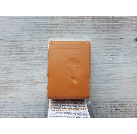 PARDO MICA oven-bake polymer clay, bronze, Nr. 907, 56 gr