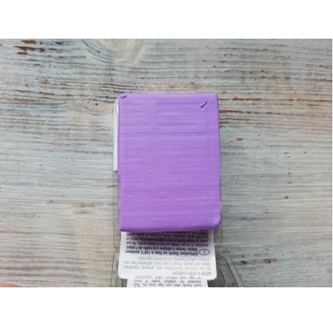 PARDO oven-bake polymer clay, lilac translucent, Nr. 507, 56 gr