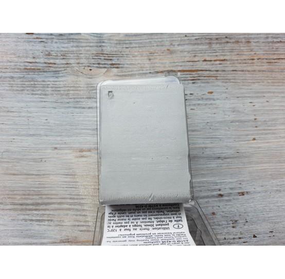 PARDO MICA oven-bake polymer clay, silver, Nr. 901, 56 gr