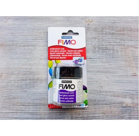 FIMO varnish, Semigloss, 35 ml