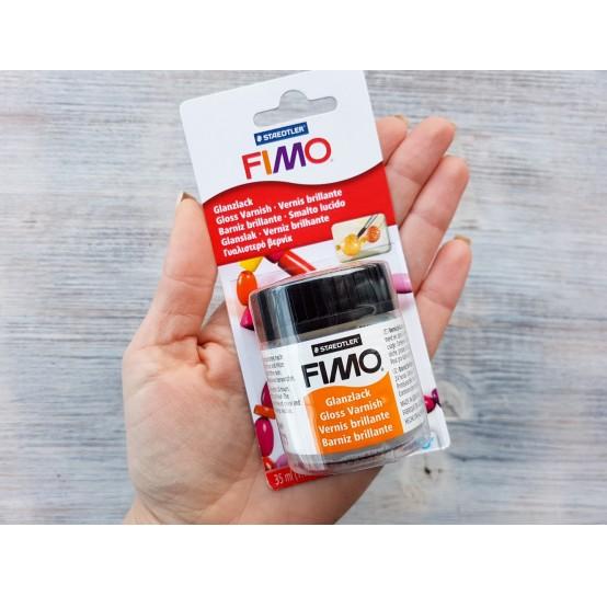 FIMO varnish, Gloss, 35 ml