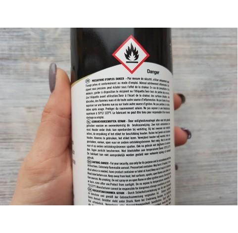 Darwi varnish spray, glossy, 400 ml