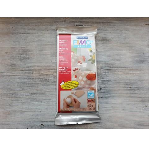 Fimo Air Basic modelling clay, flesh, 500 g
