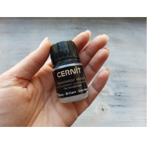 Cernit, varnish gloss, 30 ml