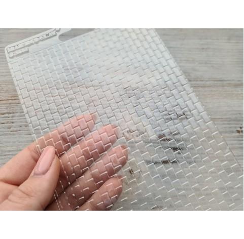 Makin's texture sheets, Set A, 11.5*17.7 cm