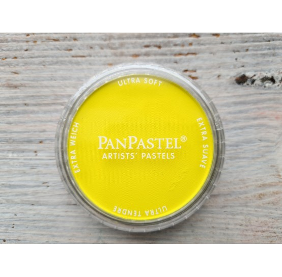 PanPastel soft pastel, Nr. 220.5, Hansa Yellow