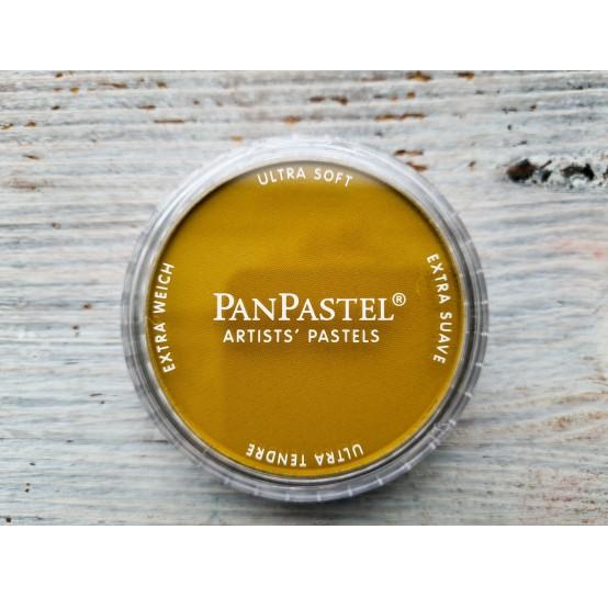 PanPastel soft pastel, Nr. 270.3, Yellow Ochre Shade