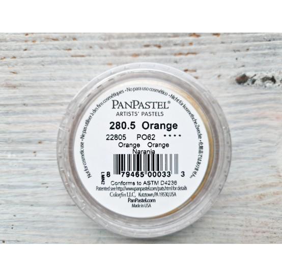 PanPastel soft pastel, Nr. 280.5, Orange