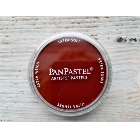 PanPastel soft pastel, Nr. 340.1, Permanent Red Extra Dark