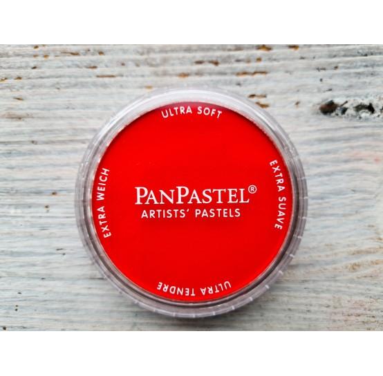 PanPastel soft pastel, Nr. 340.5, Permanent Red