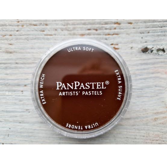 PanPastel soft pastel, Nr. 380.1, Red Iron Oxide Extra Dark