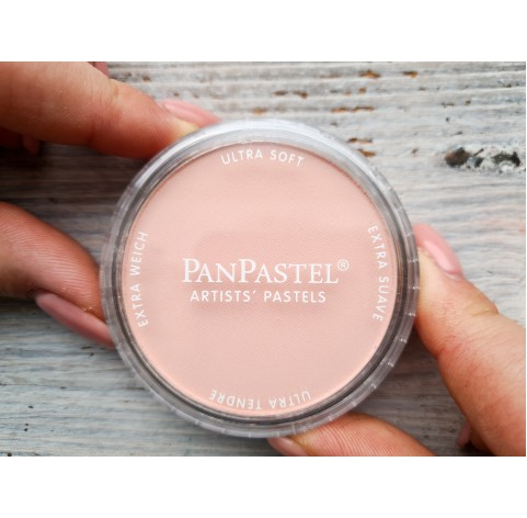 PanPastel soft pastel, Nr. 380.8, Red Iron Oxide Tint