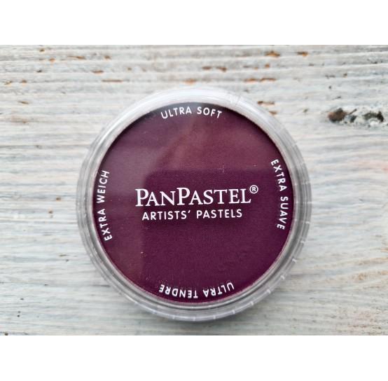 PanPastel soft pastel, Nr. 430.1, Magenta Extra Dark