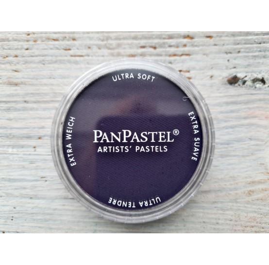 PanPastel soft pastel, Nr. 470.1, Violet Extra Dark
