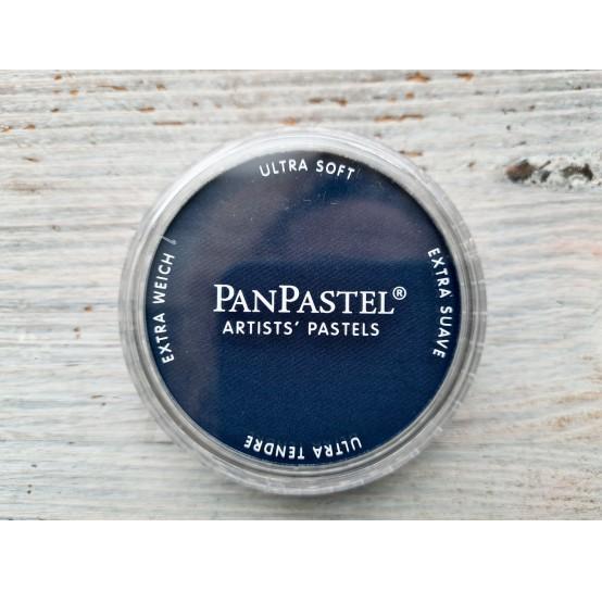 PanPastel soft pastel, Nr. 560.1, Phthalo Blue Extra Dark