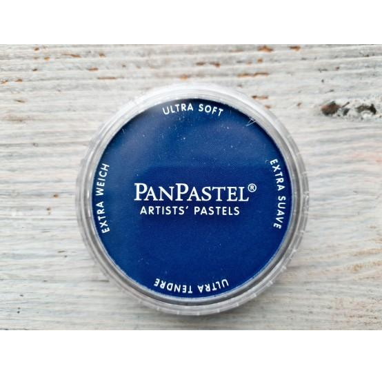 PanPastel soft pastel, Nr. 560.3, Phthalo Blue Shade