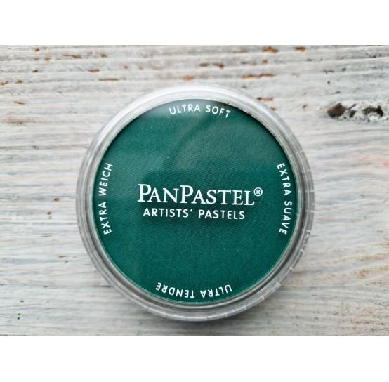 PanPastel soft pastel, Nr. 620.3, Phthalo Green Shade
