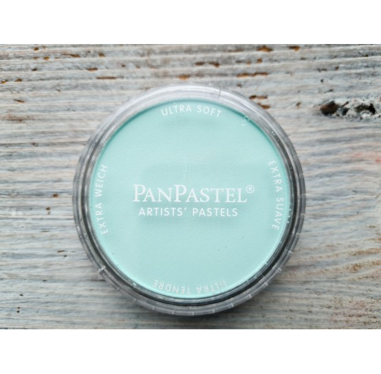 PanPastel soft pastel, Nr. 620.8, Phthalo Green Tint