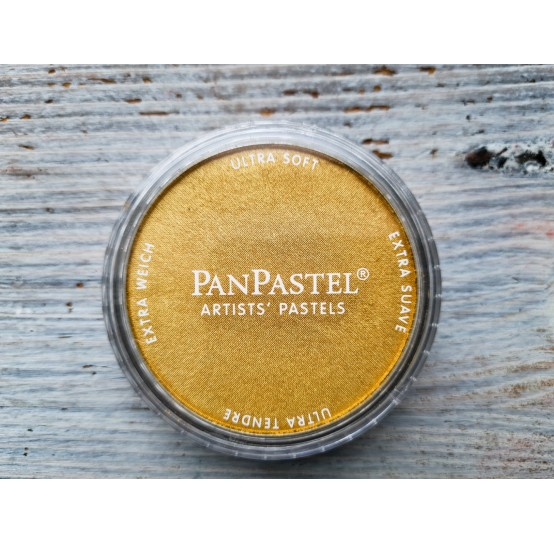 PanPastel soft pastel, Nr. 910.5, Light Gold