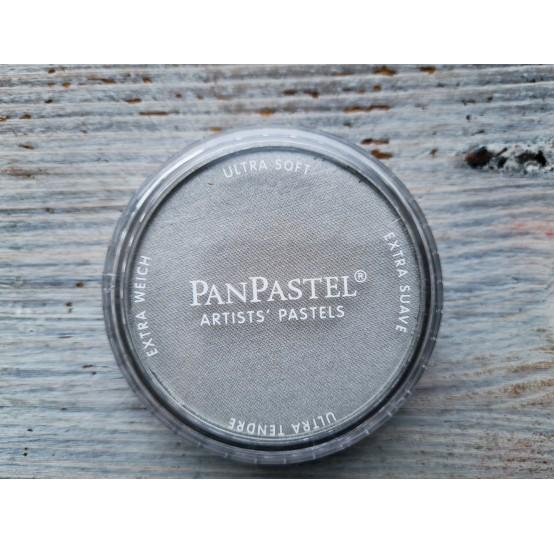 PanPastel soft pastel, Nr. 920.5, Silver