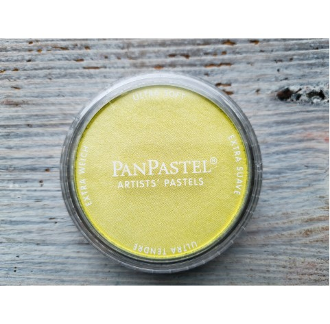 PanPastel soft pastel, Nr. 951.5, Pearlescent Yellow