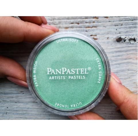 PanPastel soft pastel, Nr. 956.5, Pearlescent Green