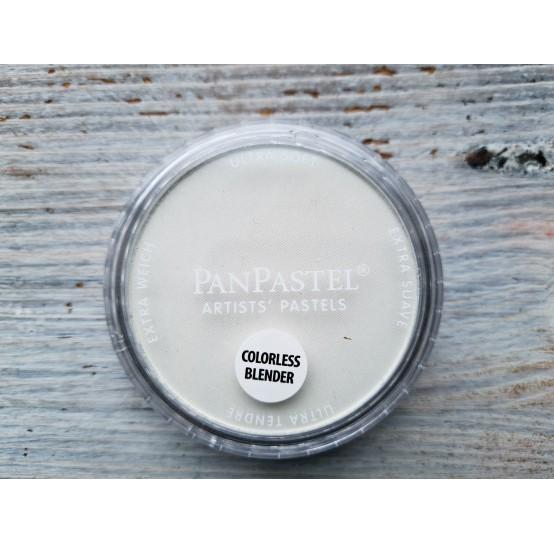 PanPastel means, Nr. 010, Colorless Blender