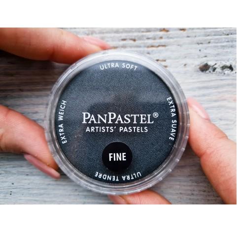 PanPastel means, Nr. 013, Pearl Medium - Black Fine