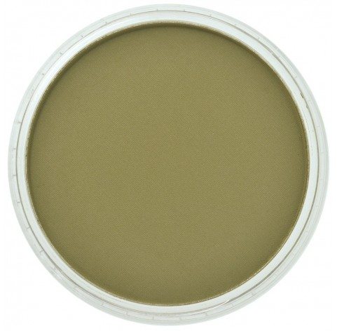 PanPastel soft pastel, Nr. 220.1, Hansa Yellow Extra Dark