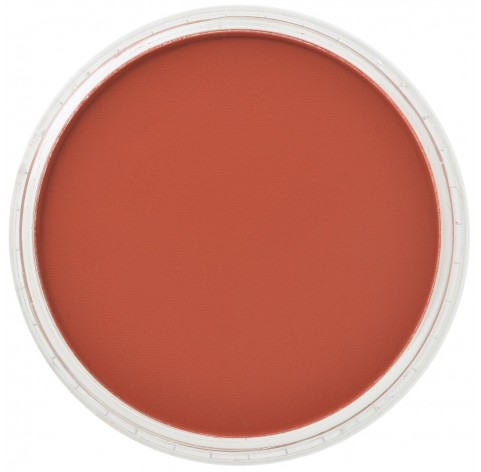 PanPastel soft pastel, Nr. 380.5, Red Iron Oxide