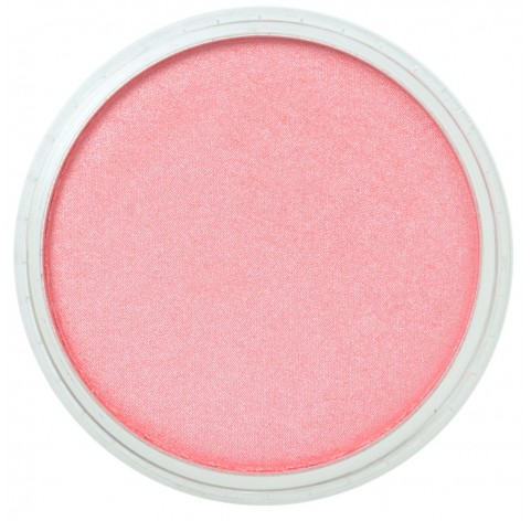 PanPastel soft pastel, Nr. 953.5, Pearlescent Red